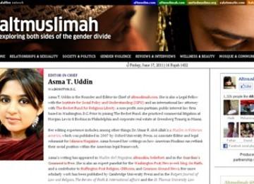 Muslimah Amerika Menuang Cinta Keislaman dalam Sepotong Realitas