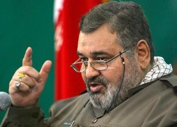 Jenderal Iran: Apakah Pejabat AS tidak Tuli dan Buta?