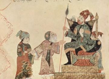 Daulah Abbasiyah: Al-Mustanjid, Sang Pembebas Pajak