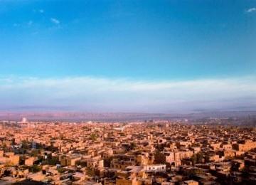 Menengok Muslim Uyghur di Cina (Bagian 2): Kashgar, Kota Tua Berusia Ribuan Tahun