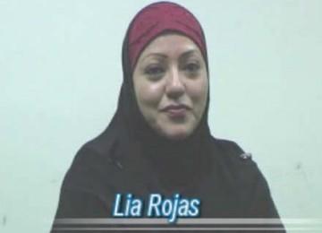 Kisah Lia Rojas (2-Habis): Begitu Berilslam, Tiba-tiba Ia Malu Melihat Kakinya Terbuka dan Bercelana Pendek