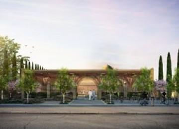Cambridge Segera Bangun Masjid Ramah Lingkungan