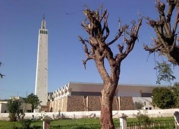 Masjid Indonesia Maroko, Bagian Sejarah yang Terpinggirkan