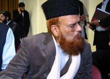 Nuh HA Mim Keller Tertarik pada Islam karena Lebih Utuh dan Sempurna