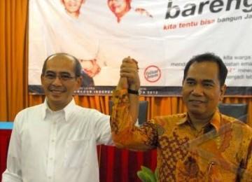 Calon Independen Terancam Gagal Maju Pemilu Gubernur DKI 2012