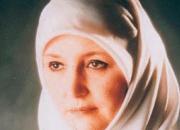 Sebelum Menjadi Ruqaiyyah, Rosalyn Rushbrook Adalah Penulis Buku-buku  Nasrani