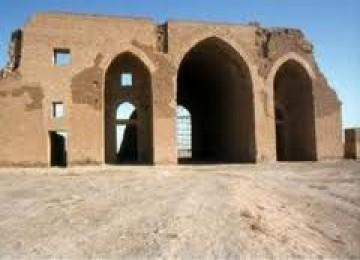 Masjid Agung Samarra: Pesona Keindahan Arsitektur Babilonia