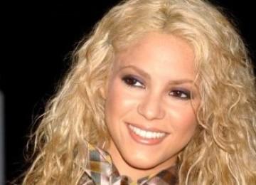 Barca Juara, Shakira Siapkan Pesta!