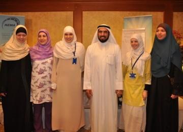 Subhanallah! Seribu Ekspatriat di Kuwait Memeluk Islam Selama Ramadhan