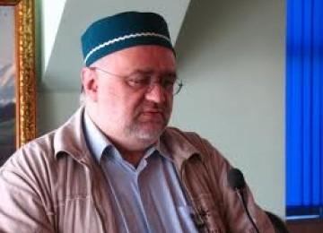 Viacheslav Polosin, Pastor yang Memeluk Islam (1)