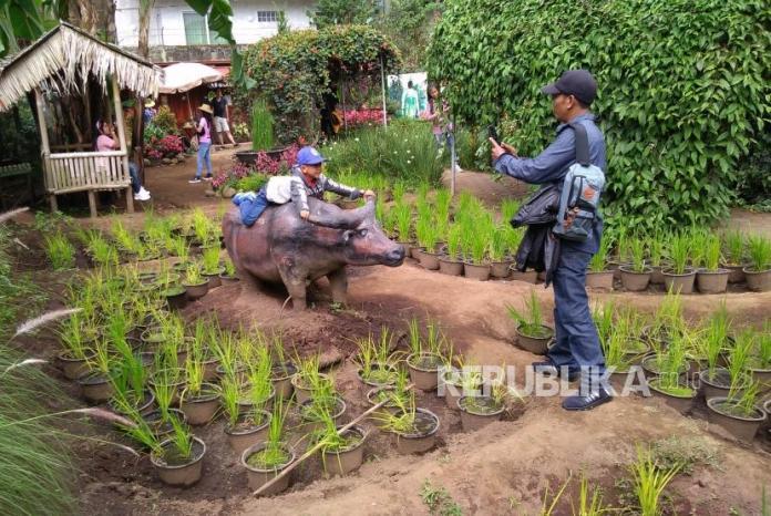 Pemkab Bandung Barat Prioritaskan Infrastruktur Objek Wisata Republika Online