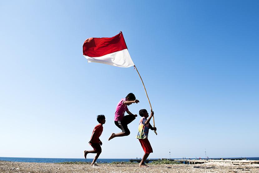 Hasil gambar untuk indonesia merdeka