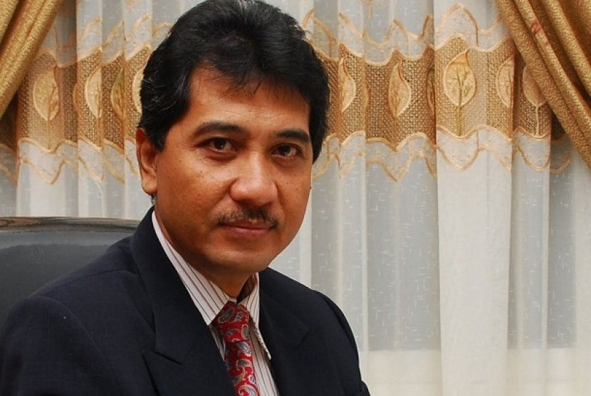 Dr Hamid Fahmi Zarkasyi