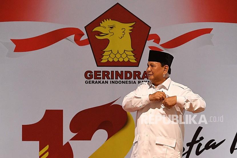 Prabowo Penggemar Tembang Lagu Jawa Didi Kempot Republika Online