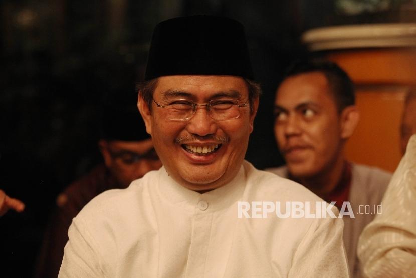 Ketua Umum ICMI Jimly Asshiddiqie