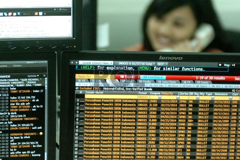 Utang Ri 4928 T Bank Dunia Utang Indonesia Masih Rendah