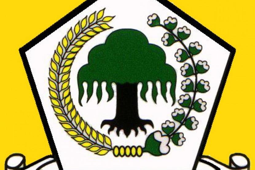 Logo Partai Golkar.