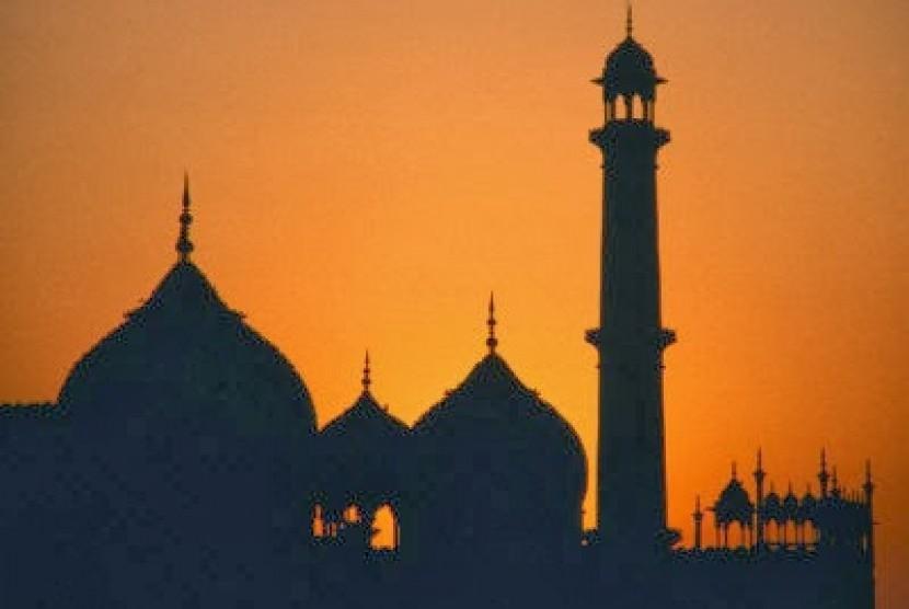 Madrasah (ilustrasi)