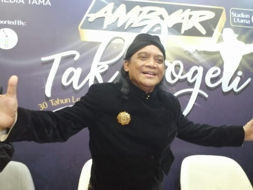 30 Tahun Berkarya Didi Kempot Gelar Konser Di Gbk Republika Online