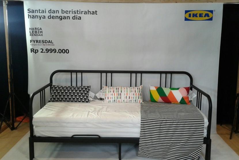Harga Lebih Murah Jadi Fokus Katalog Ikea 2017 Republika