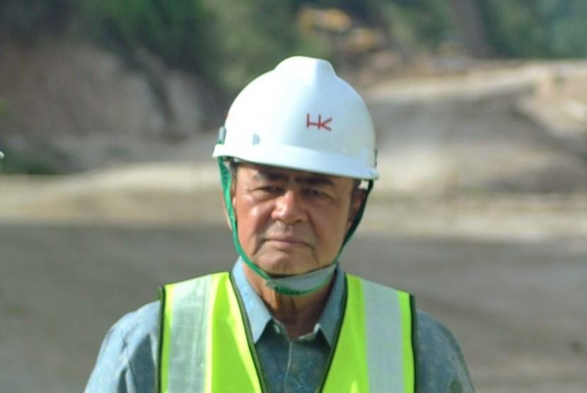 Wakil Gubernur Sumatra Barat Nasrul Abit.