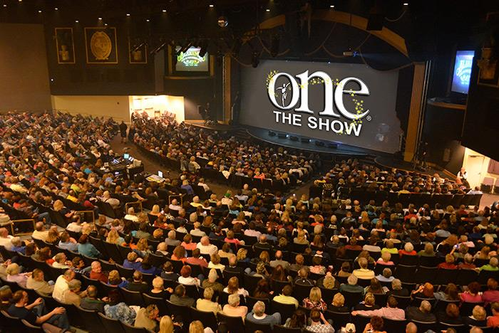 Alabama Theatre ONE The Show Myrtle Beach Tickets Save