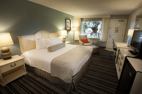 Crowne Plaza Hotel Melbourne Oceanfront Indialantic FL