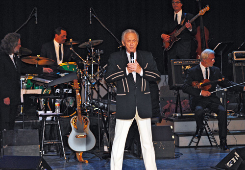 Image result for MEL TILLIS