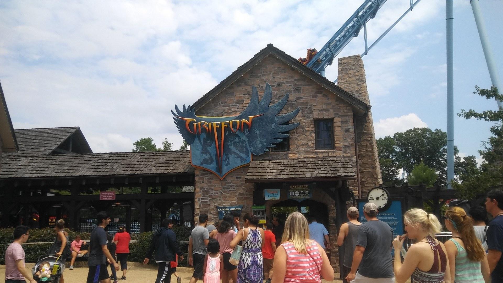 Busch Gardens Williamsburg Tickets Discounts On Busch
