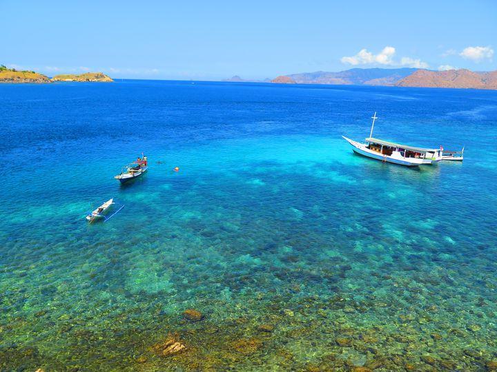 バリ島とは異なる魅力満載!インドネシアの楽園「ロンボク島」とは