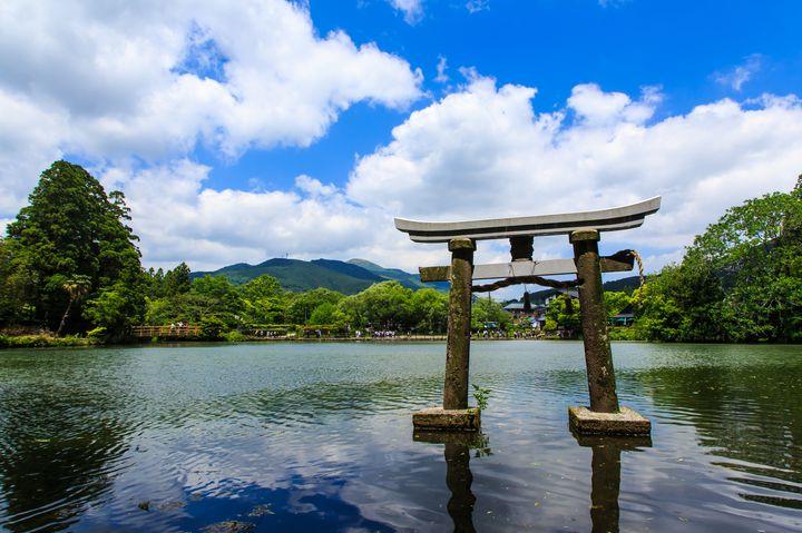 """日本一の""""おんせん県""""に行ってきた!大分の温泉地を巡る1泊2日プラン"""