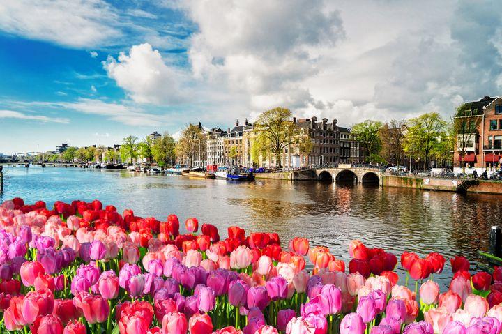 この夏は憧れのヨーロッパに行こう!欧州の人気12都市の魅力を紹介します