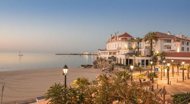 ロマンティックなポルトガルのリゾートホテルに泊まってみたい!おすすめ20選