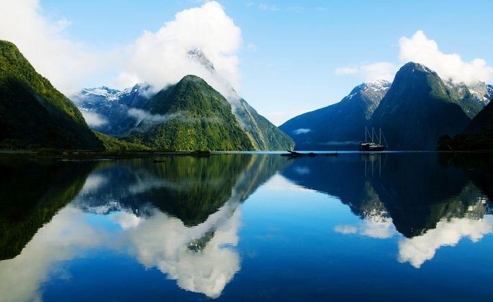 """美しい絶景がたくさん!夏休みに見に行きたい""""南半球の絶景""""5選"""