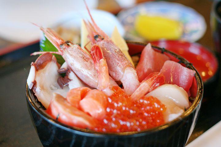 【メニュー・金額も分かる!】富山市の人気寿司屋ランキングTOP8