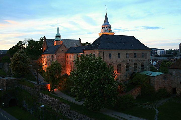 北欧有数の巨大都市オスロのおすすめ人気観光スポット20選