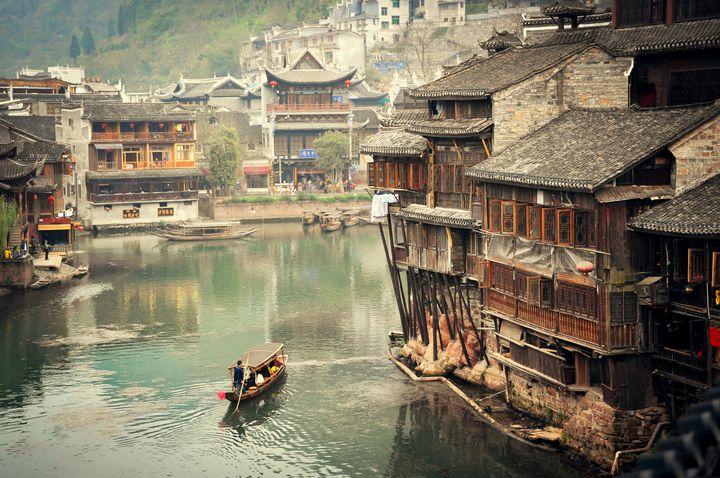 日本の隣にはこんな場所が!中国観光で行きたい絶景スポットをご紹介
