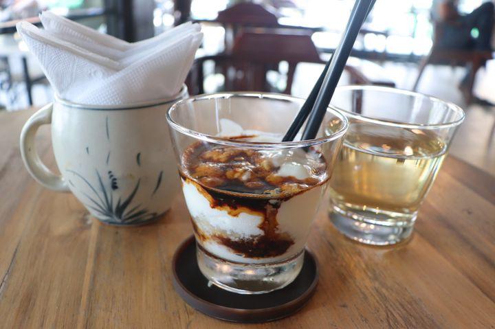 ベトナムに行ったら飲みたい!エッグコーヒー、ヨーグルトコーヒーって知ってる?
