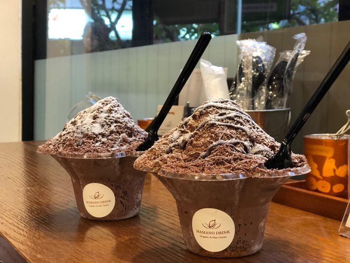 """チョコ好きに捧ぐ。夏に食べたい東京都内のひんやり""""チョコレートスイーツ""""10選"""