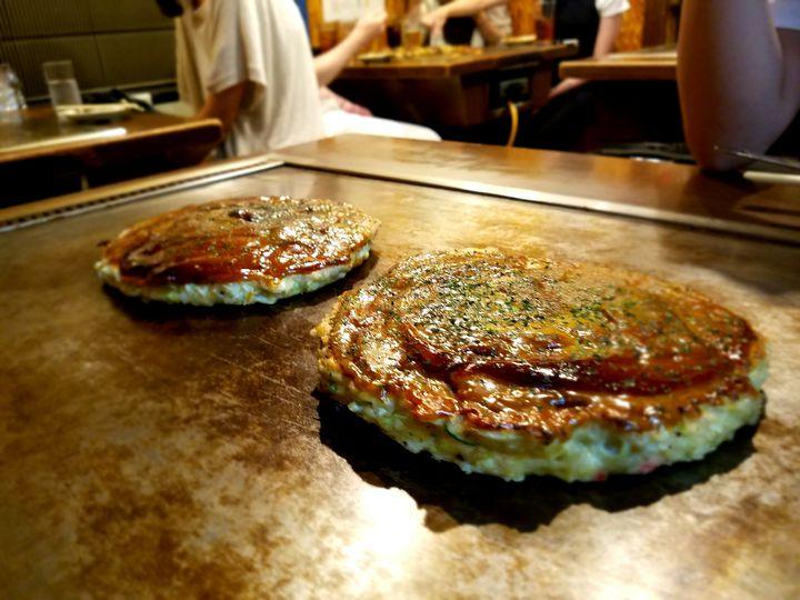 関西に行くなら絶対食べたい!絶品のお好み焼き・たこ焼き7選