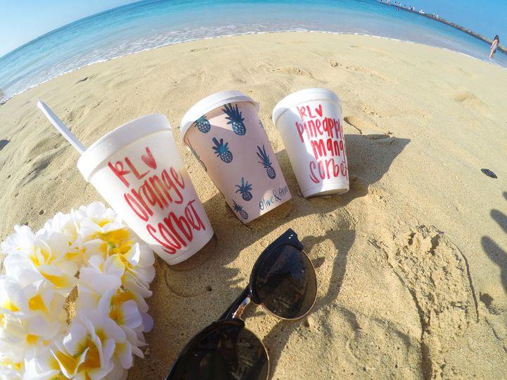 """最高のビーチリゾートはやっぱりここ!""""ハワイで叶えたい""""20のこと"""