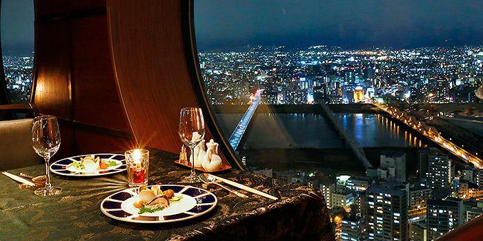 """この24時間は君が世界の中心。大阪の""""誕生日デート""""スポット10選"""