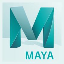 Logo Autodesk Maya