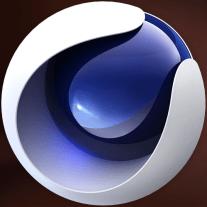 Logo Cinema 4D
