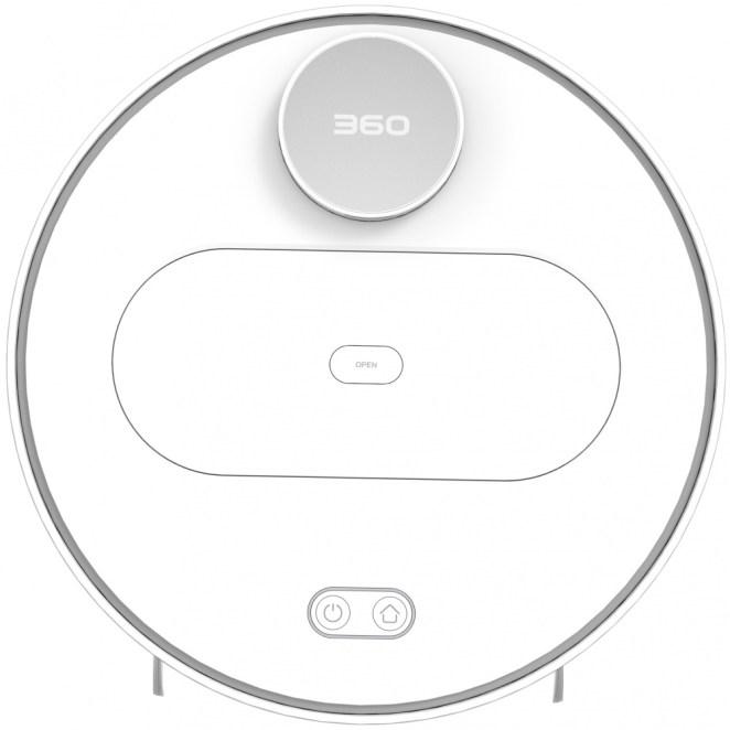 Symbo LASERBOT 360 S6 - Nový, pouze rozbaleno - Robotický vysavač