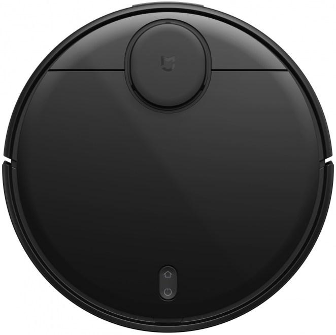 Xiaomi Mi Robot Vacuum Mop Pro - black - Použitý - Robotický vysavač