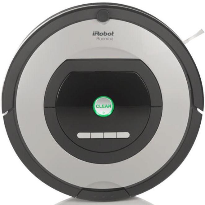 iRobot Roomba 775 PET - Robotický vysavač