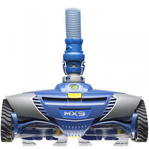 Zodiac Baracuda MX9 - Poloautomatický bazénový vysavač