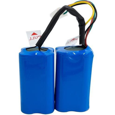 Baterie Symbo LASERBOT 750 - 5200 mAh