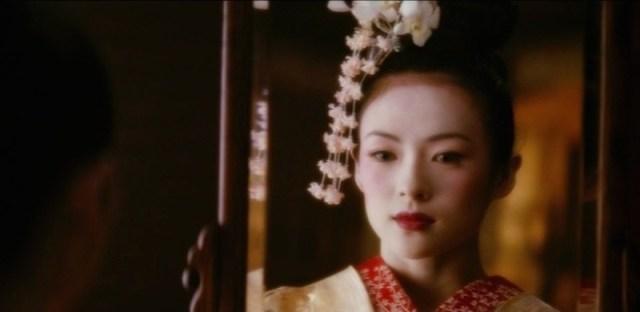 Memoirs Of A Geisha Part I Memoirs Of Postmodern Orientalism